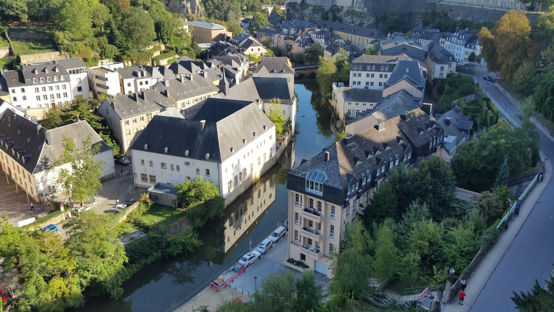 Tout savoir sur un déménagement au Luxembourg
