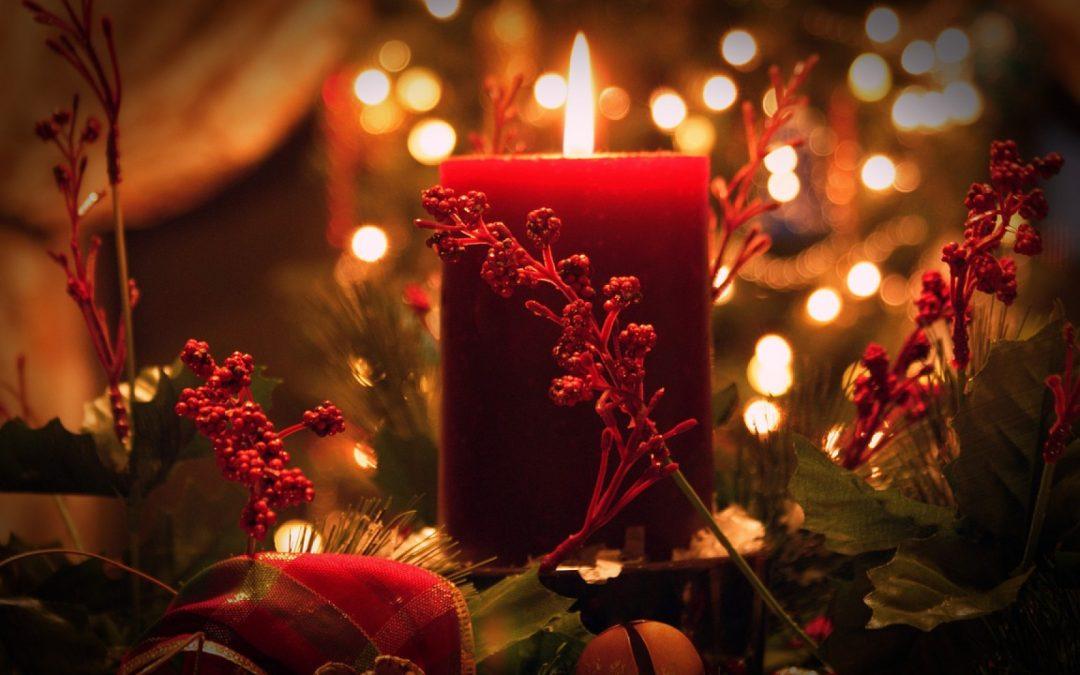 Contactez un fabriquant de bougies pour votre mariage !