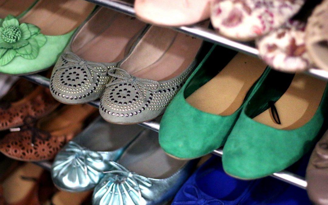 Étagère à chaussures : zoom sur ce meuble