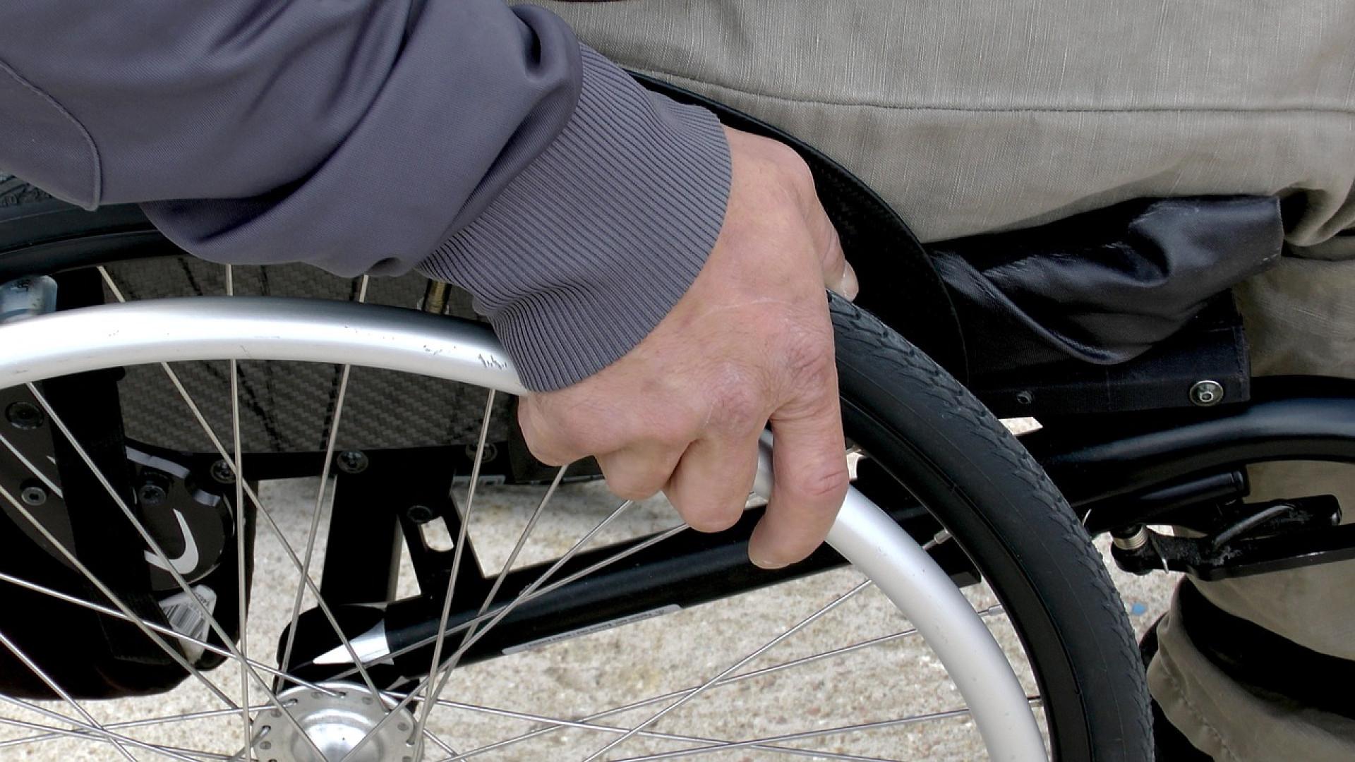 Aménager la salle de bain d'une personne à mobilité réduite