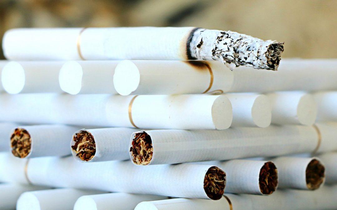 Les nouvelles méthodes pour fabriquer ses propres cigarettes