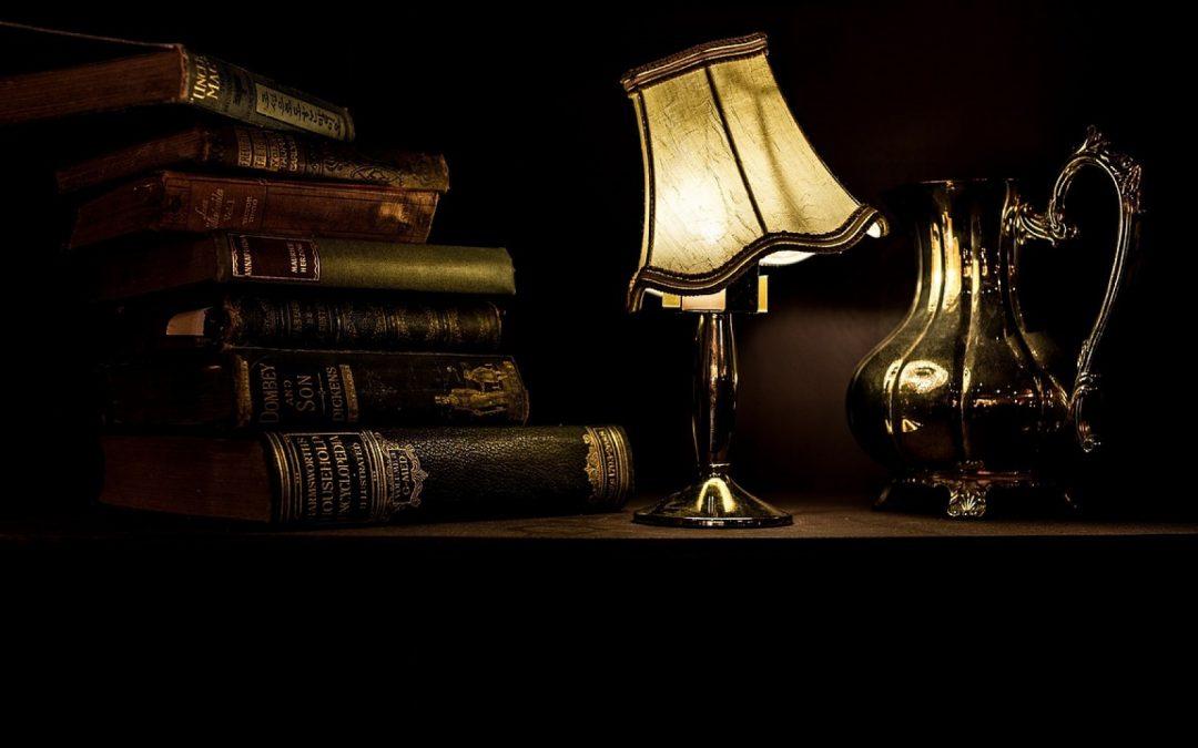 Comment choisir une lampe à poser pour sa déco ?