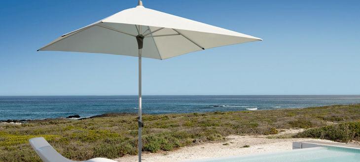 Comment choisir un parasol ?