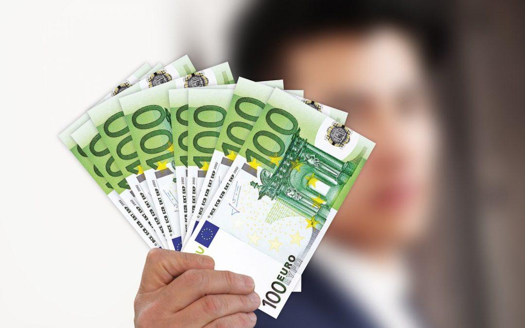 Crédit 20000 euros : ce qu'il faut savoir