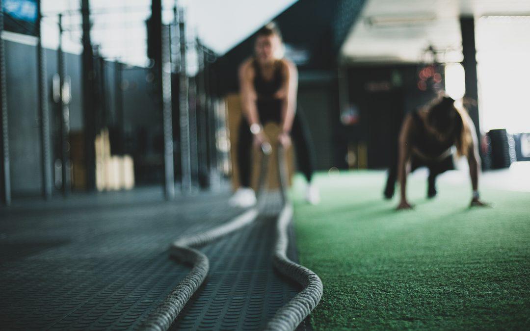 Proposer du sport à vos employés grâce aux coachs sportifs