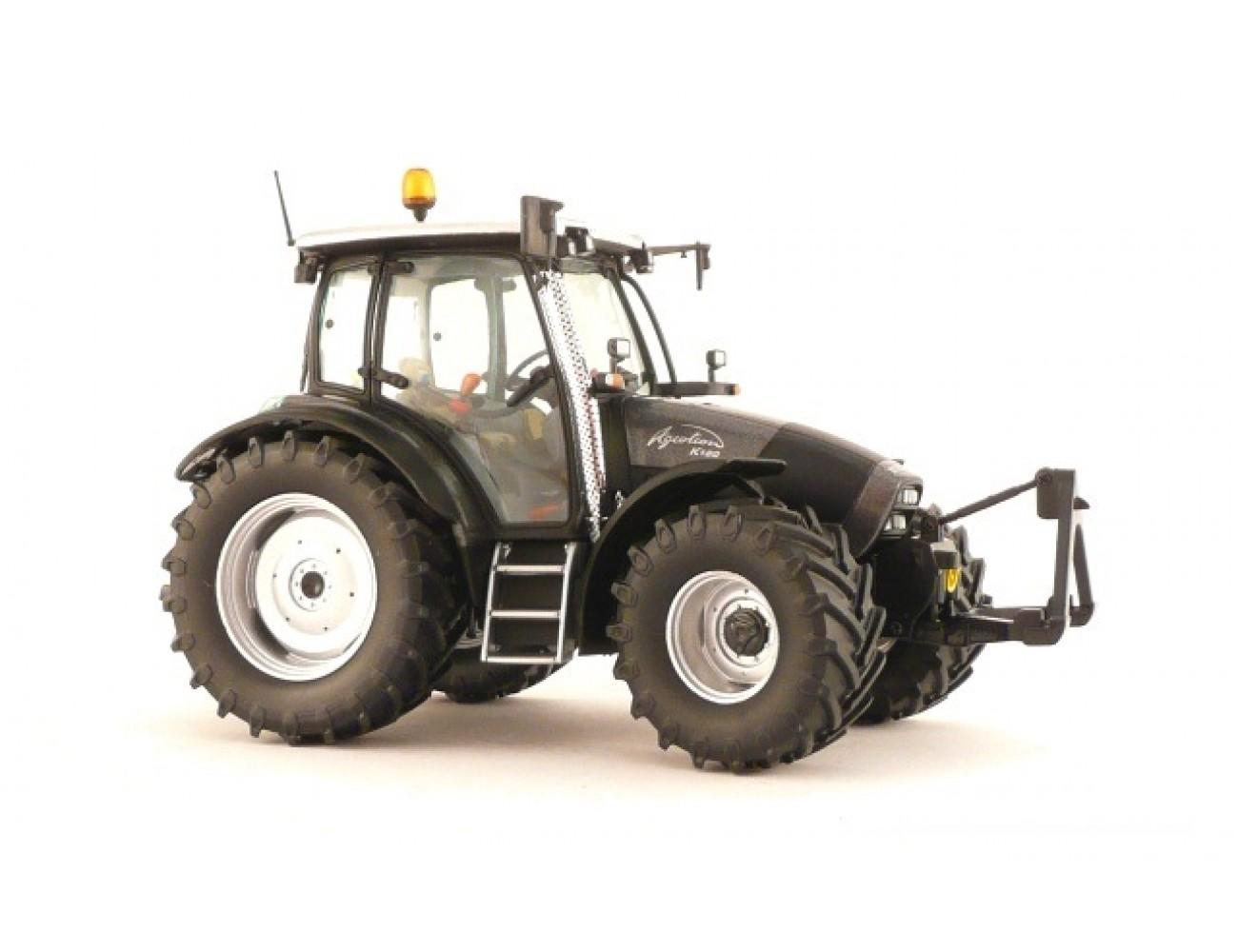 Tout savoir sur les tracteurs miniatures