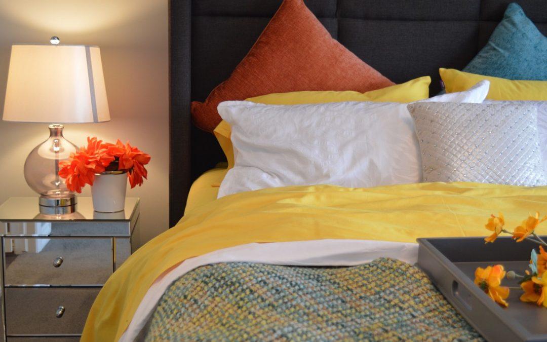 Comment choisir son linge de lit