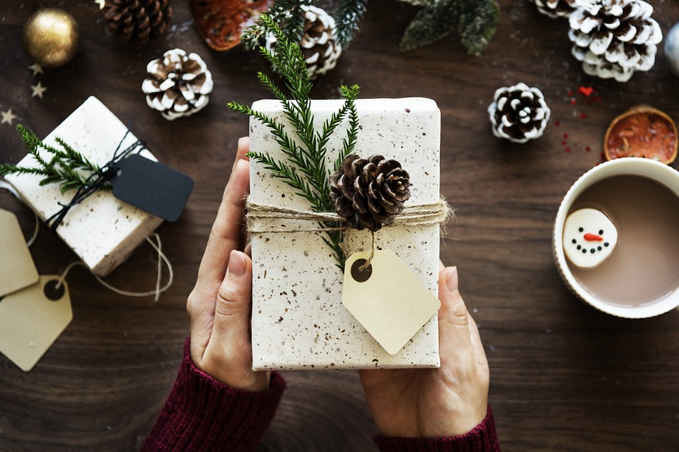 Pourquoi choisir un sac en papier en tant que paquet cadeau ?