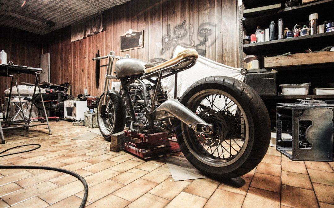 Acheter des accessoires pour sa moto