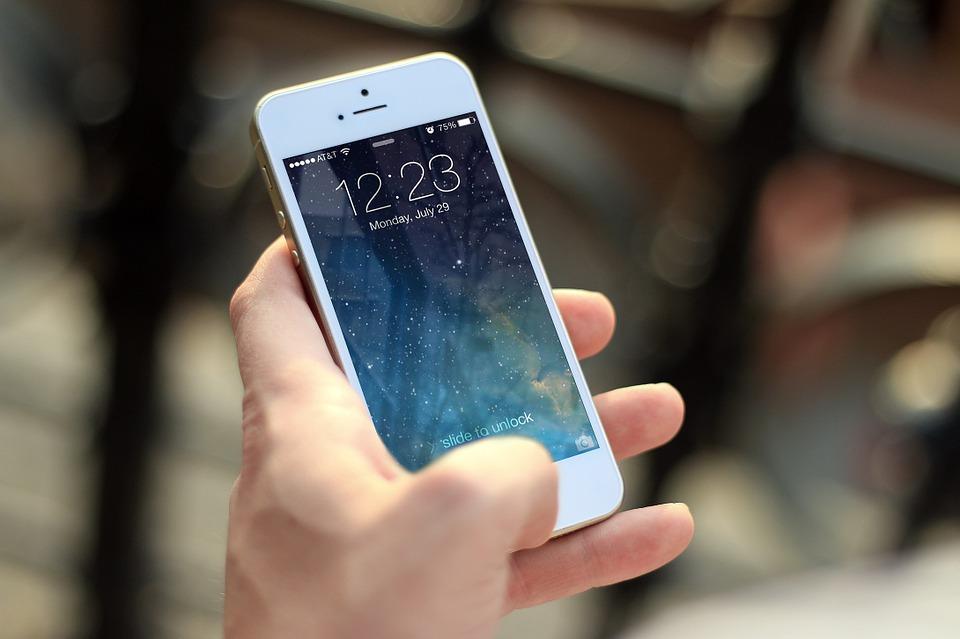 Comment réparer un iPhone ?