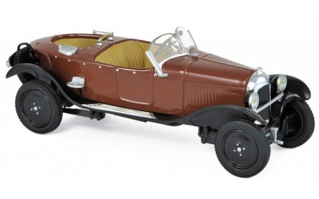 Les voitures miniatures de sport : une vraie passion