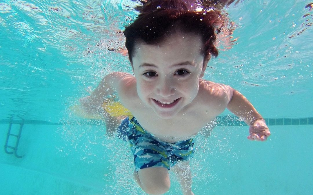 Avoir une piscine chez soi n'est plus un luxe