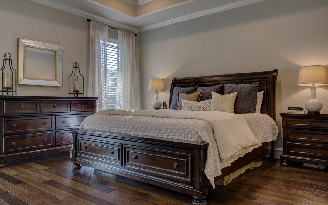 Comment bien choisir les pieds de lit