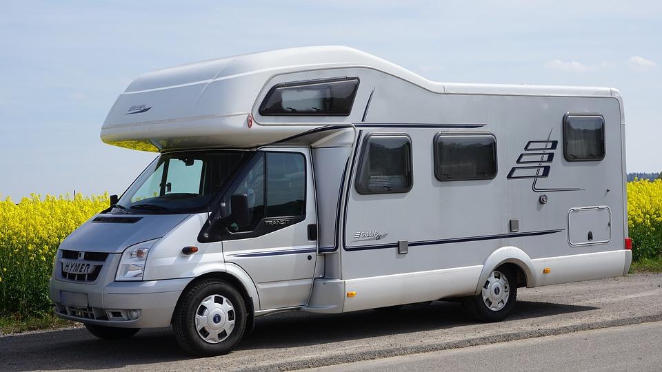 Ou voyager en camping car en France ?