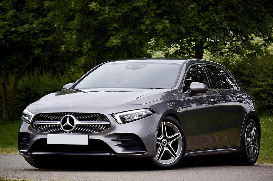 La Mercedes Classe A : un charme magnifique