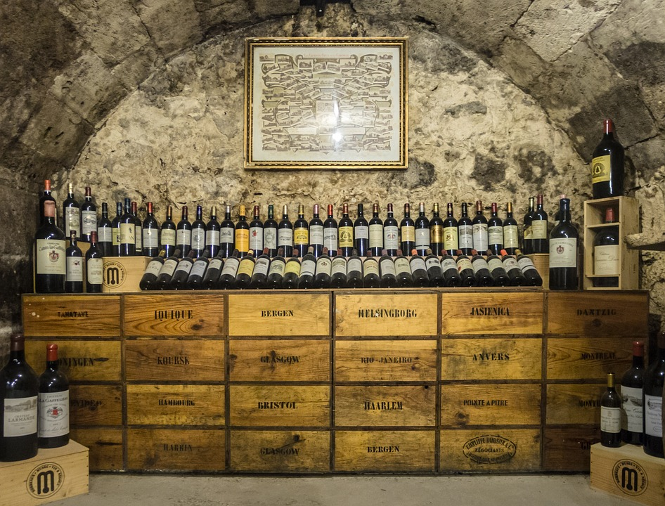Acheter son vin à la propriété : le bon réflexe