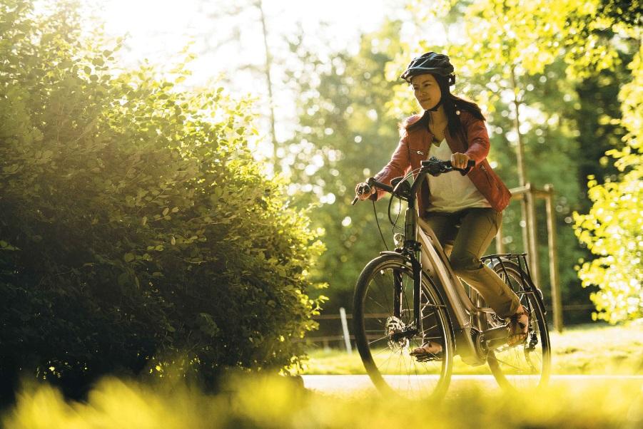 Finances, transport, santé : tous les avantages à s'équiper d'un vélo électrique