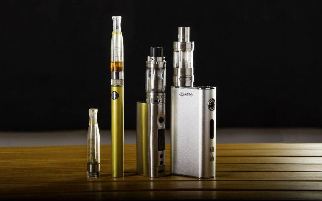 Les accessoires et critères pour choisir une cigarette électronique