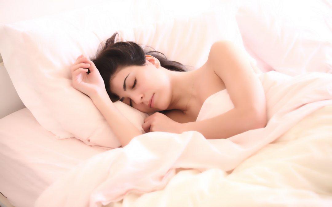 Pourquoi utiliser des compléments alimentaires pour mieux dormir?