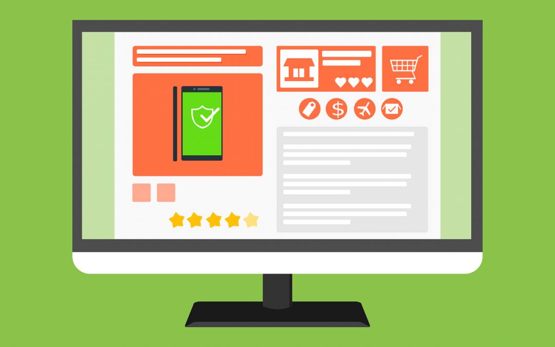 Conseils pour faire des achats en ligne
