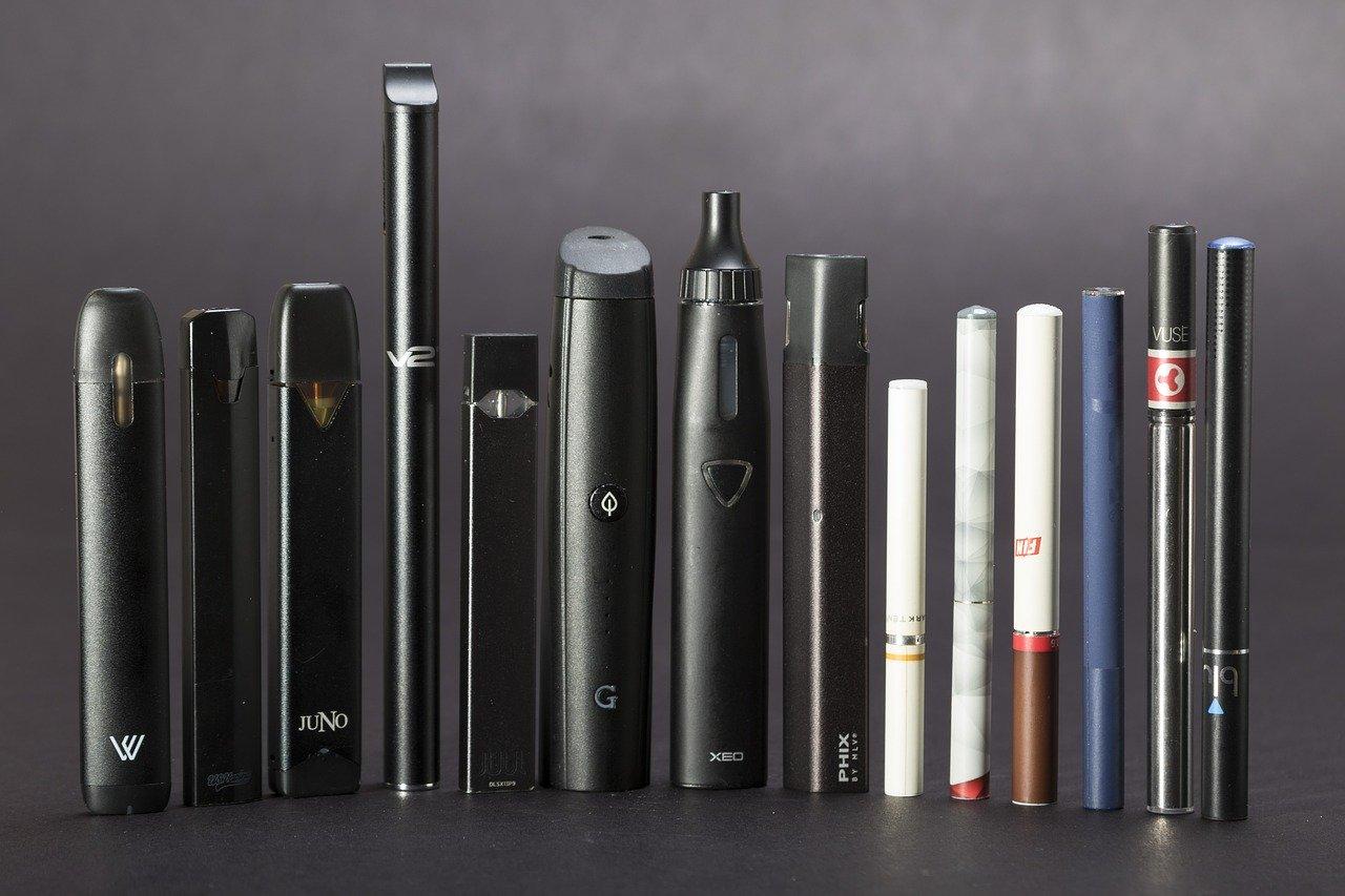 Quelles sont les meilleures cigarettes électroniques en 2020 ?