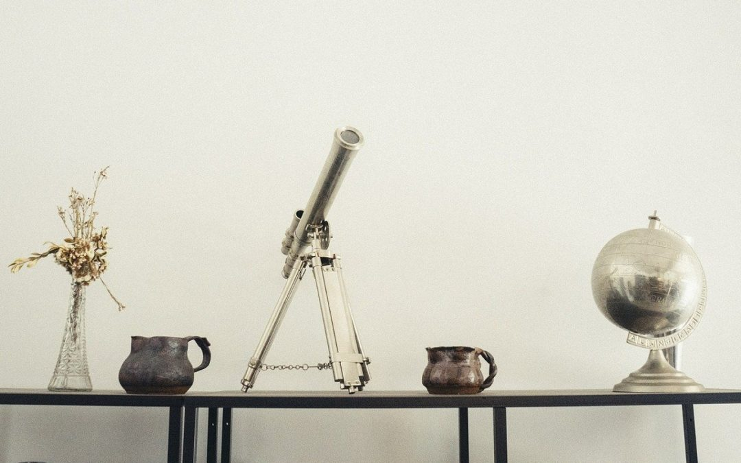 Comment choisir le télescope idéal ?