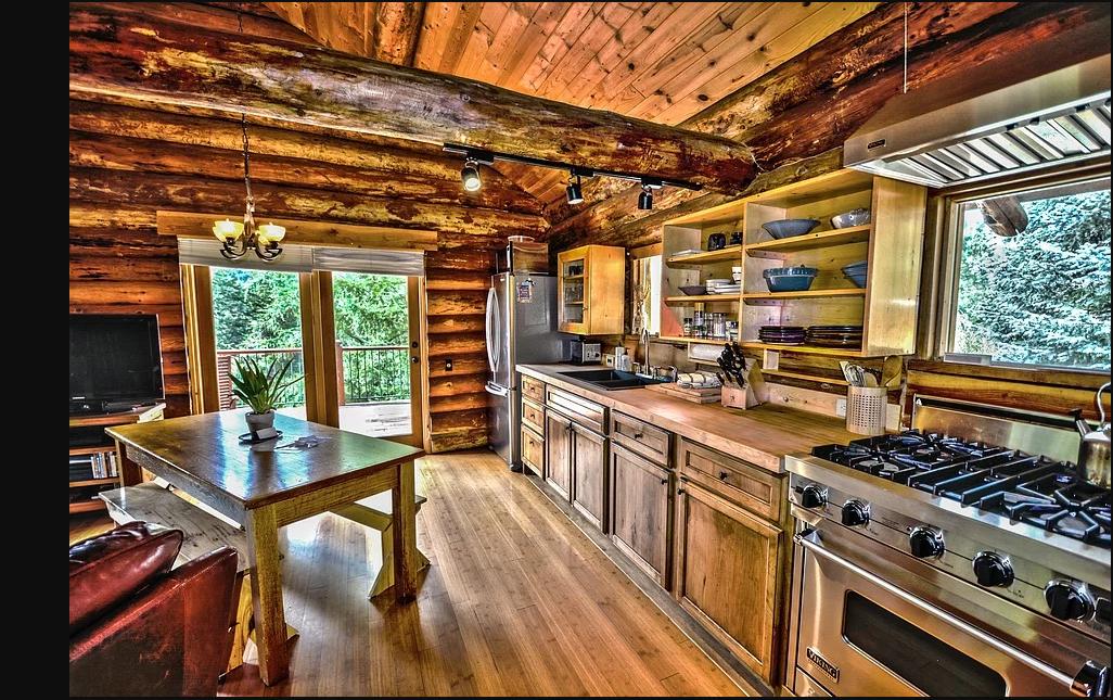 Le coût d'une maison en bois clé en main