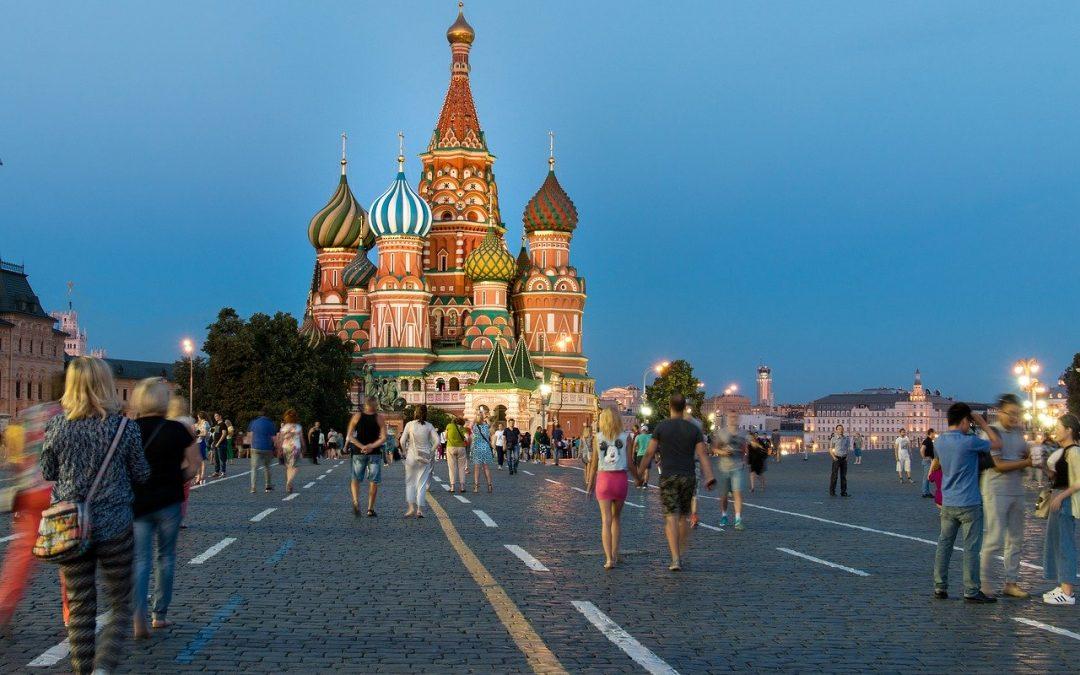 Comment demander un visa pour la Russie ?