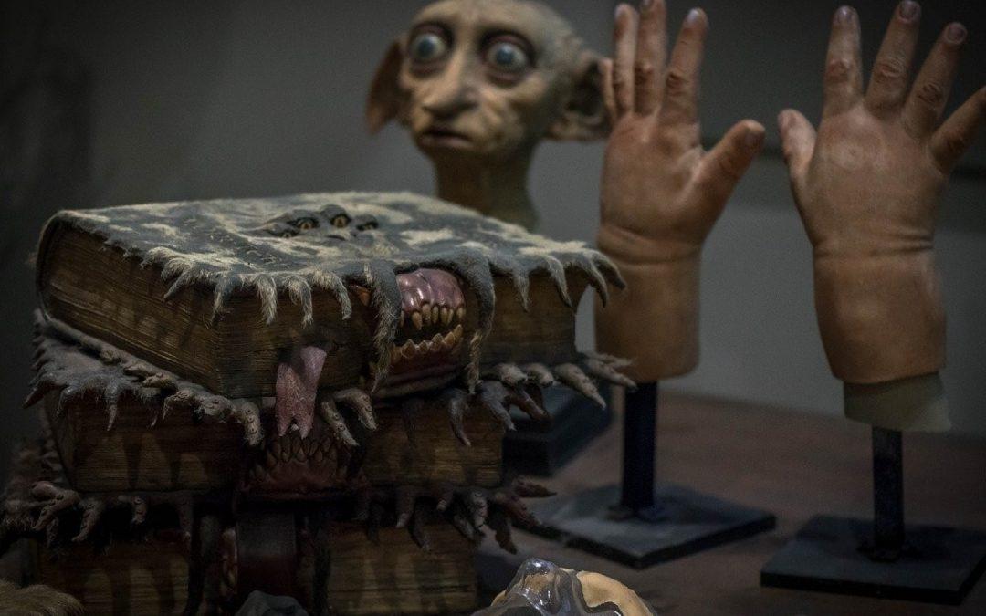 Comment trouver des objets Harry Potter à un prix malin ?