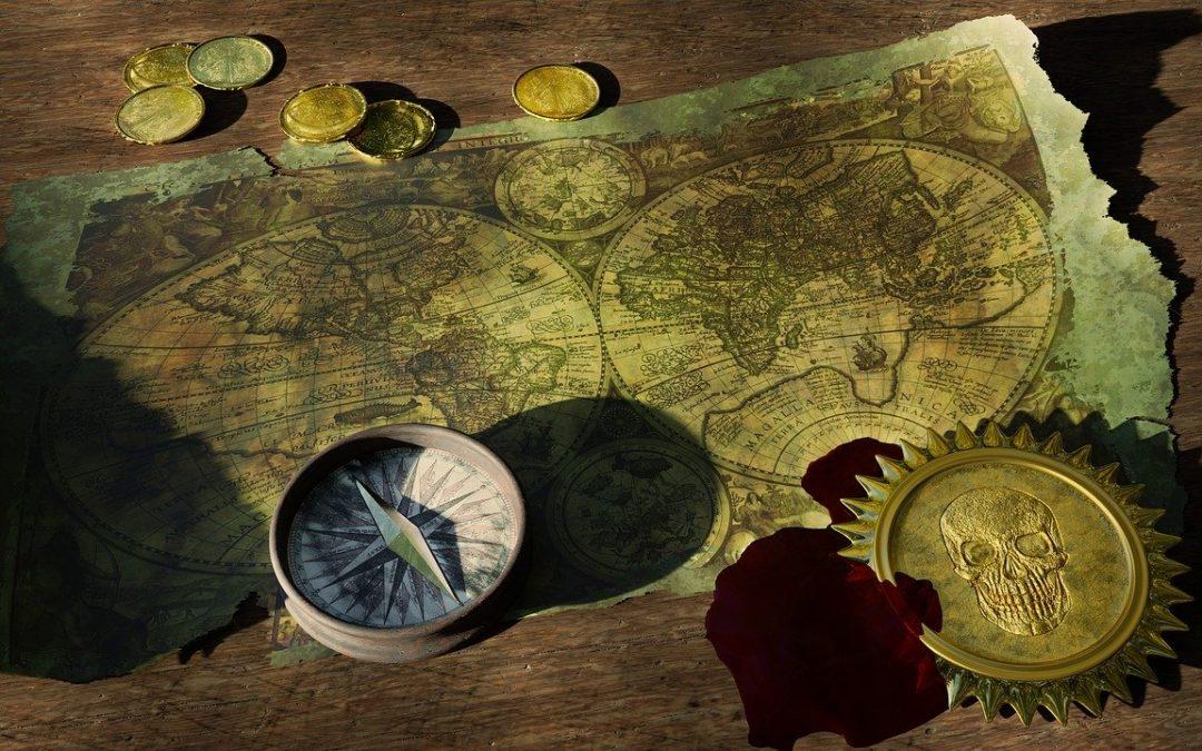 Comment devenir un chasseur de trésors des temps modernes ?