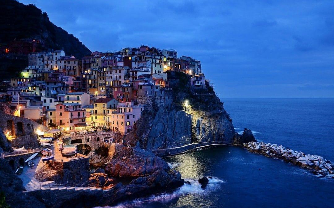 Partez à la découverte de l'Italie en Camping