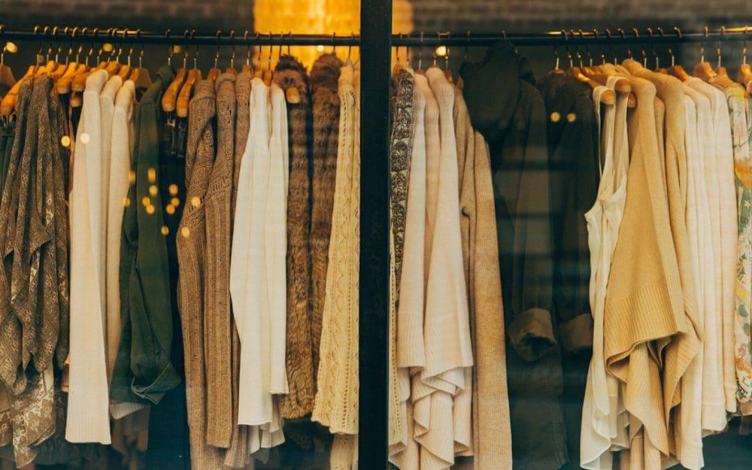 Les trois indispensables de la garde-robe pour les femmes