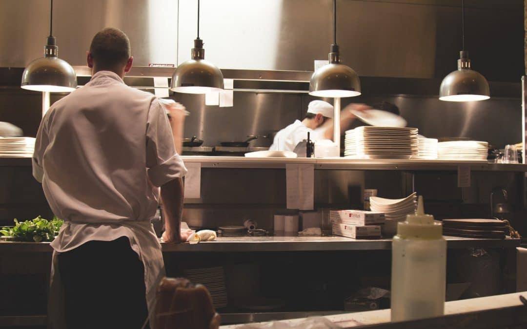 Les 5 étapes pour bien choisir votre matériel de cuisine ?