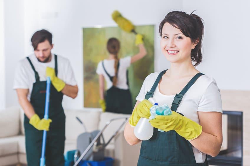 Nettoyage de bureaux: comment choisir une entreprise spécialisée?