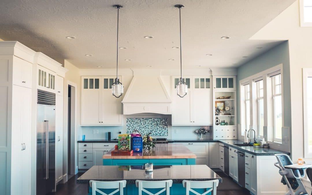 Comment choisir votre table de cuisine ?