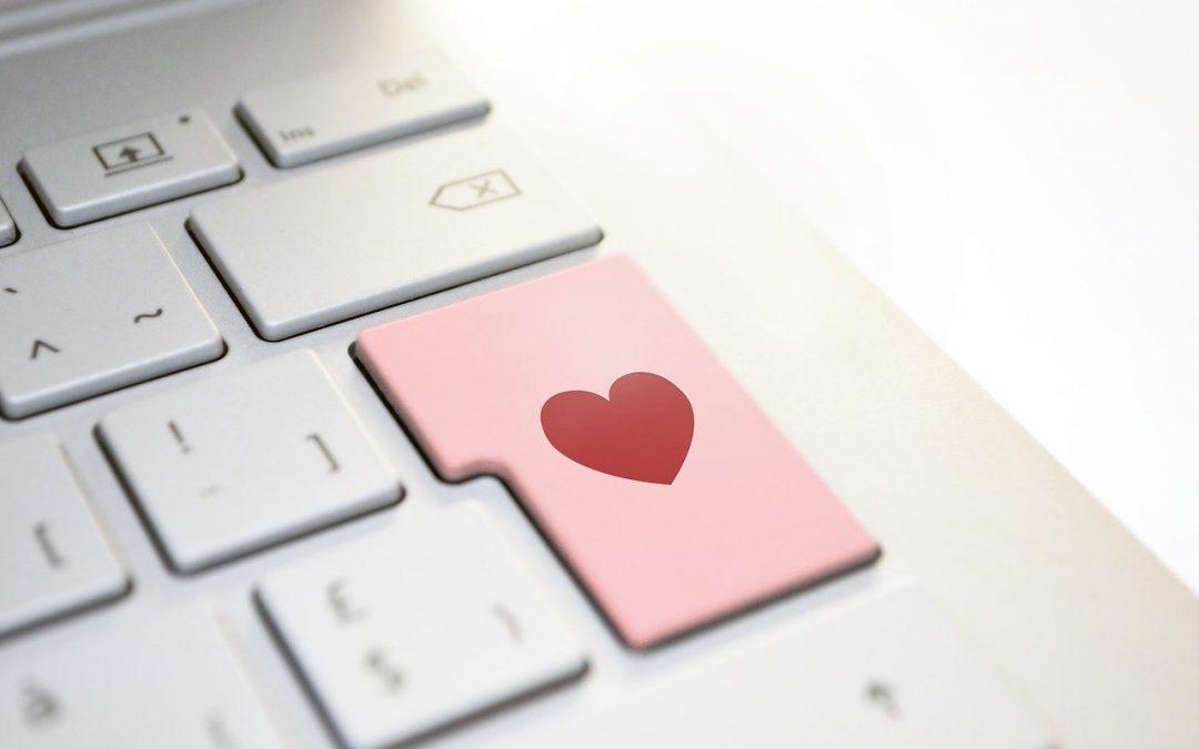 Comment trouver l'amour pendant la crise de la COVID ?