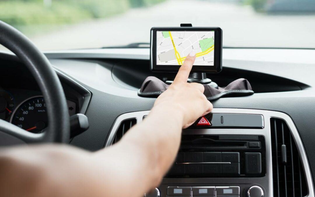 3 produits incontournables avec la technologie GPS