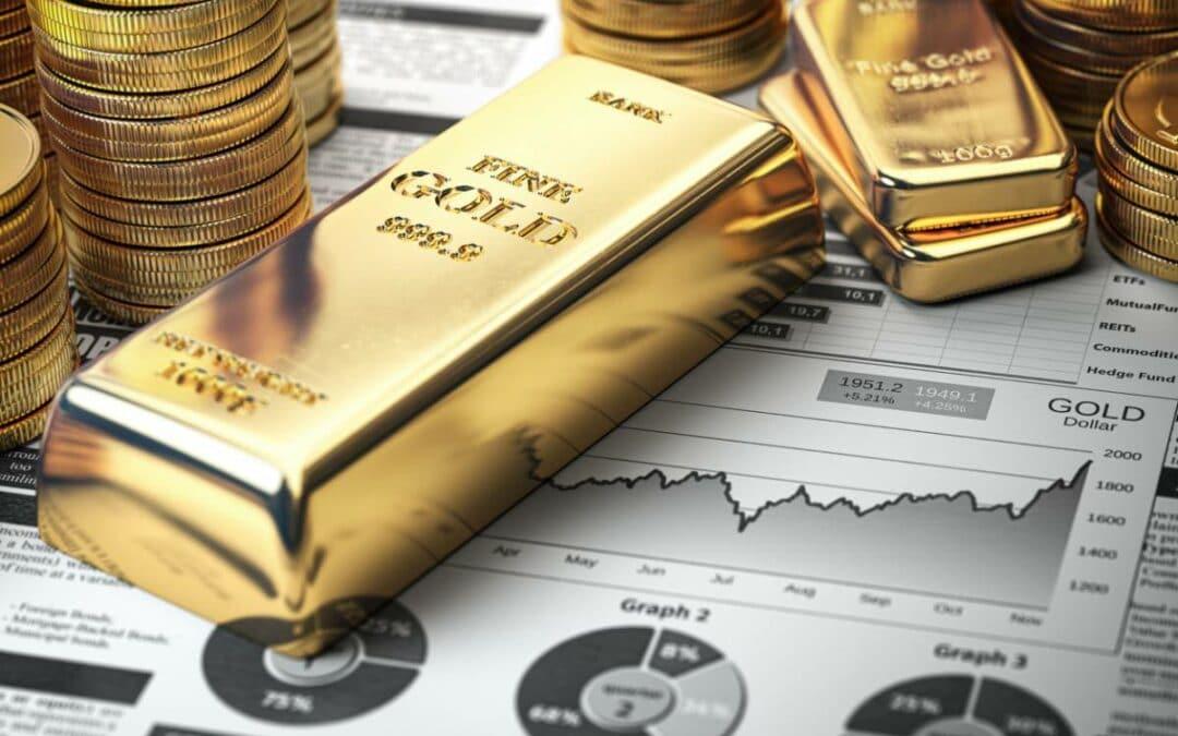 L'achat d'or a-t-il décollé avec la crise sanitaire ?