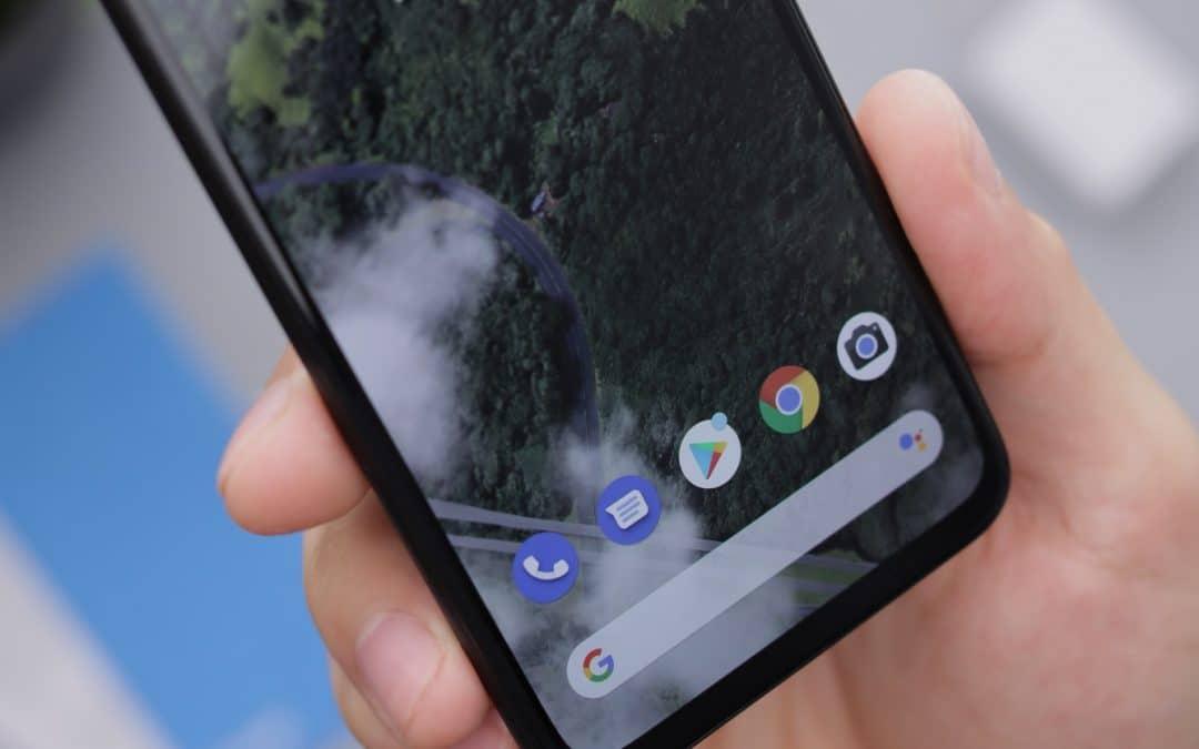 Quel smartphone milieu de gamme faut-il choisir ?