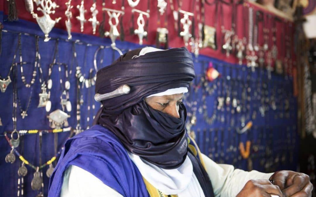 Comprendre l'artisanat nomade