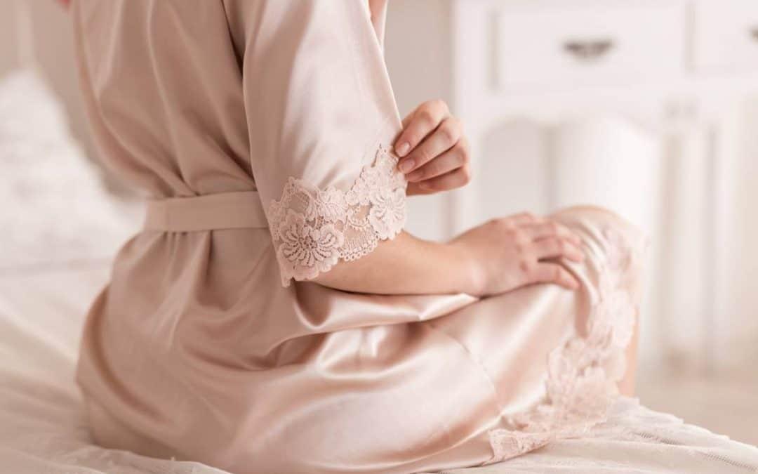 Réveillez la routine avec de la lingerie
